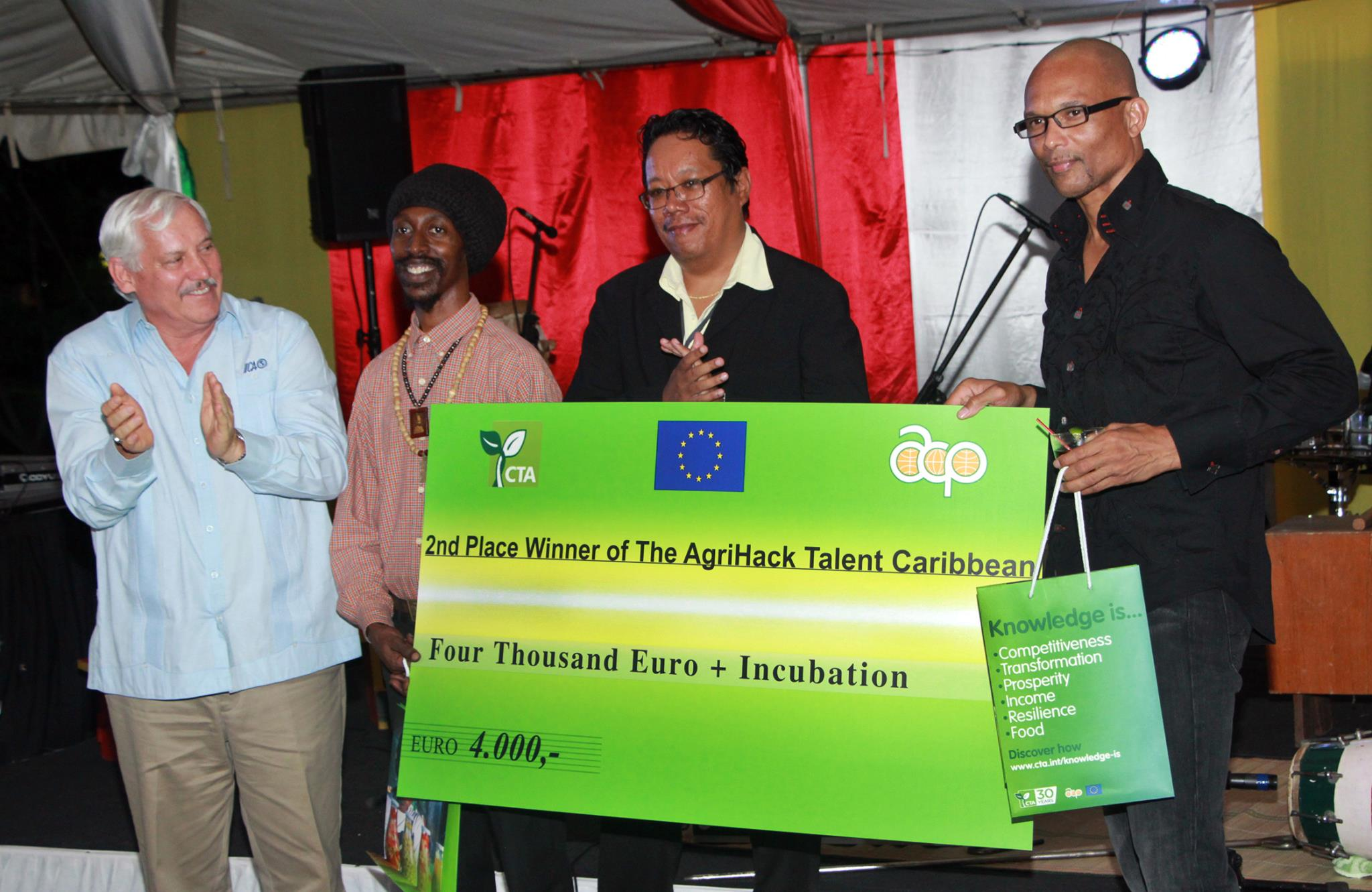 agrihack-cropguard-prize